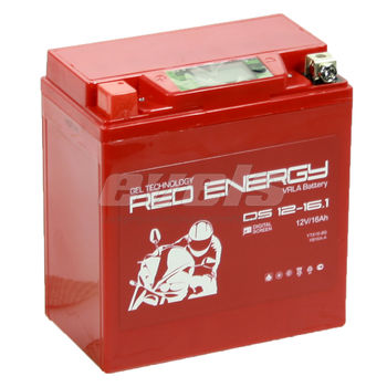Red Energy DS12-16.1 (YTX16-BS 16А/ч)